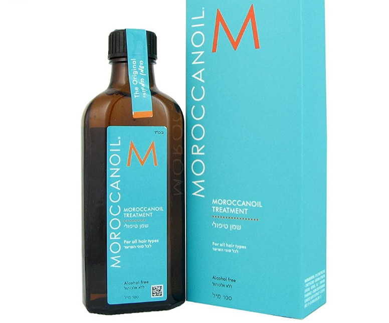 Oil-Moroccanoil-hair