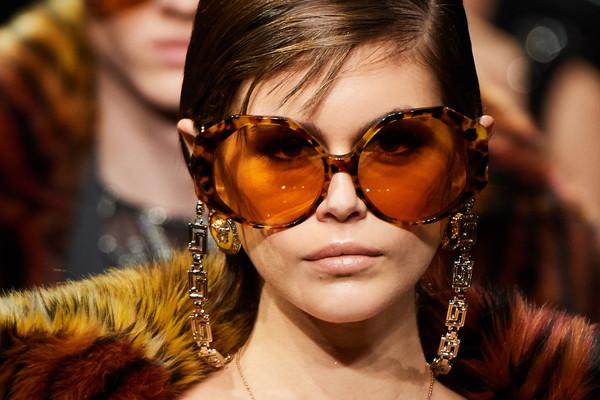 Versace gafas de sol otoño-invierno 2020/2021