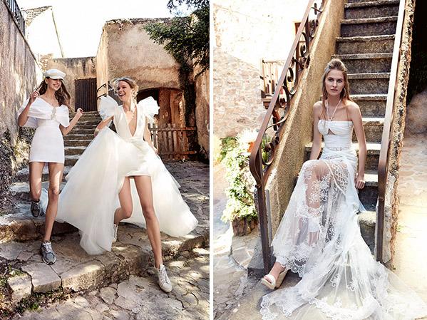idea bodavestidos novia 2020 Yolan Cris
