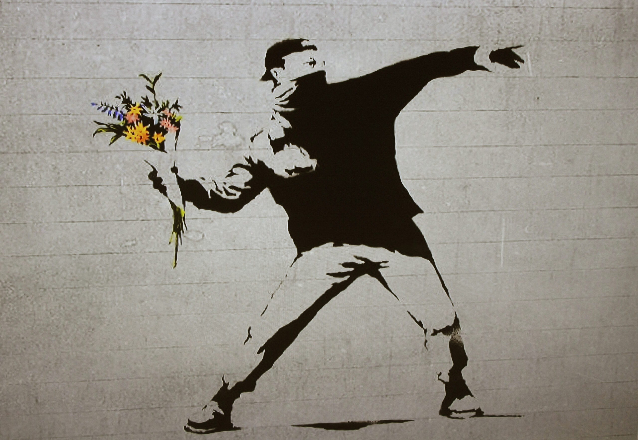 Bansky-flower-Trower-lanzador-de-flores-magazinehorse