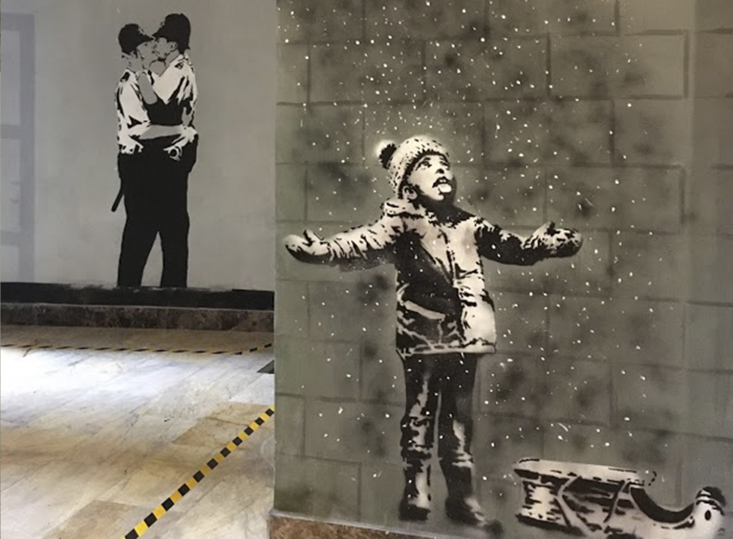 Bansky-greatings-season-street-art-magazinehorse