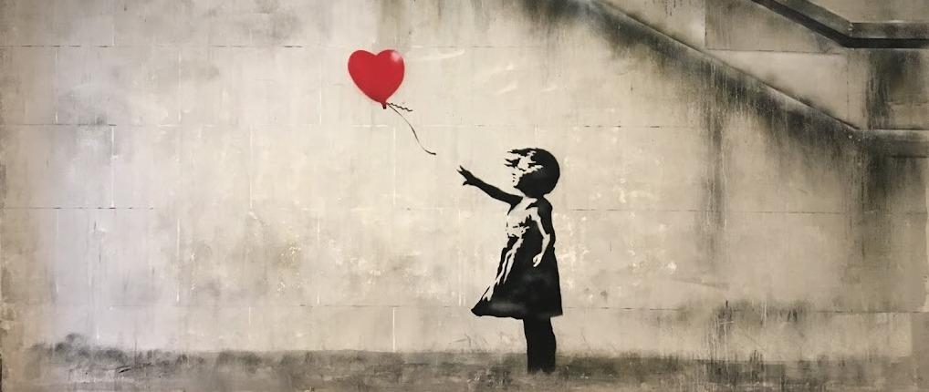 Bansky-siempre hay esperanza-street-art-magazinehorse