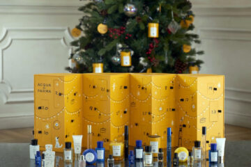 Calendario de adviento Acqua di Parma