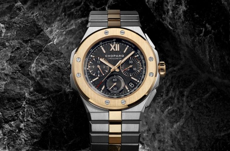 Chopart-Alpine Eagle XL Chrono