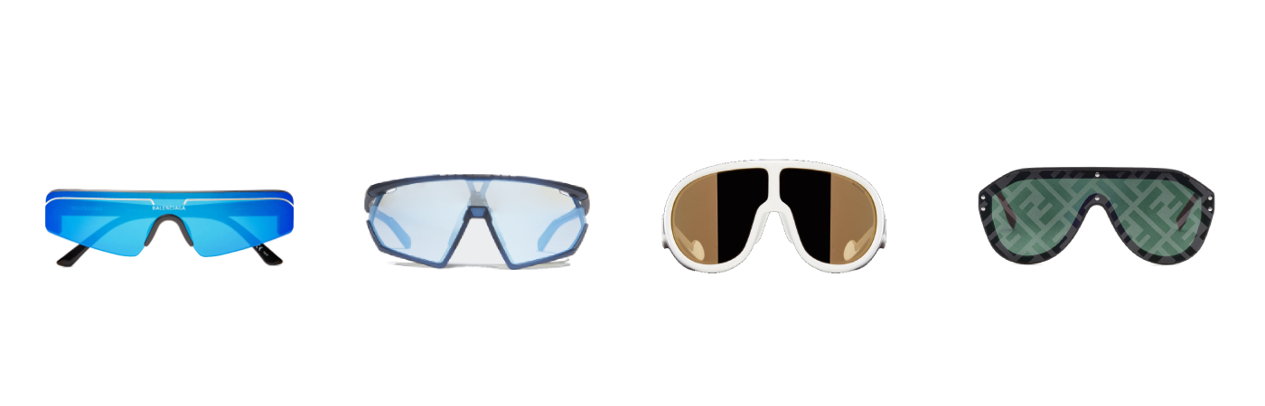 Gafas de sol chico