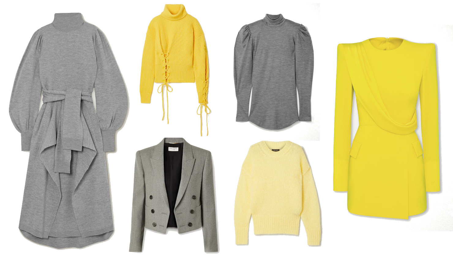 Pantone Ultimate Gray and Illuminating Chosen Colors of the Year 2021