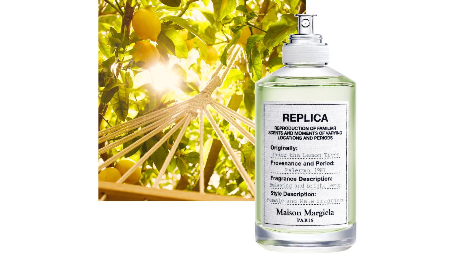 perfume maison margiela, perfumes unisex