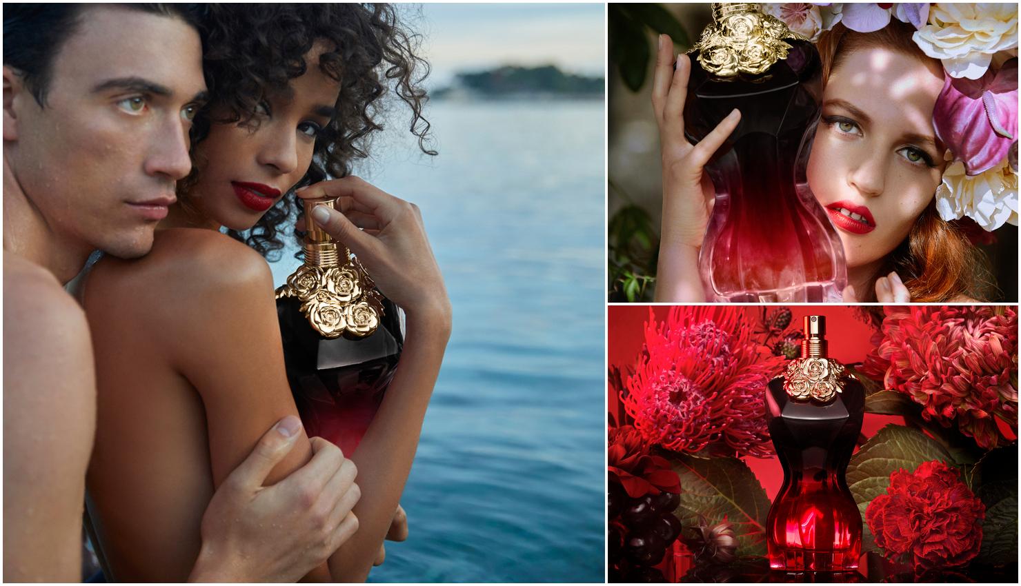 San Valentín 2021 perfume Jean Paul Gaultier