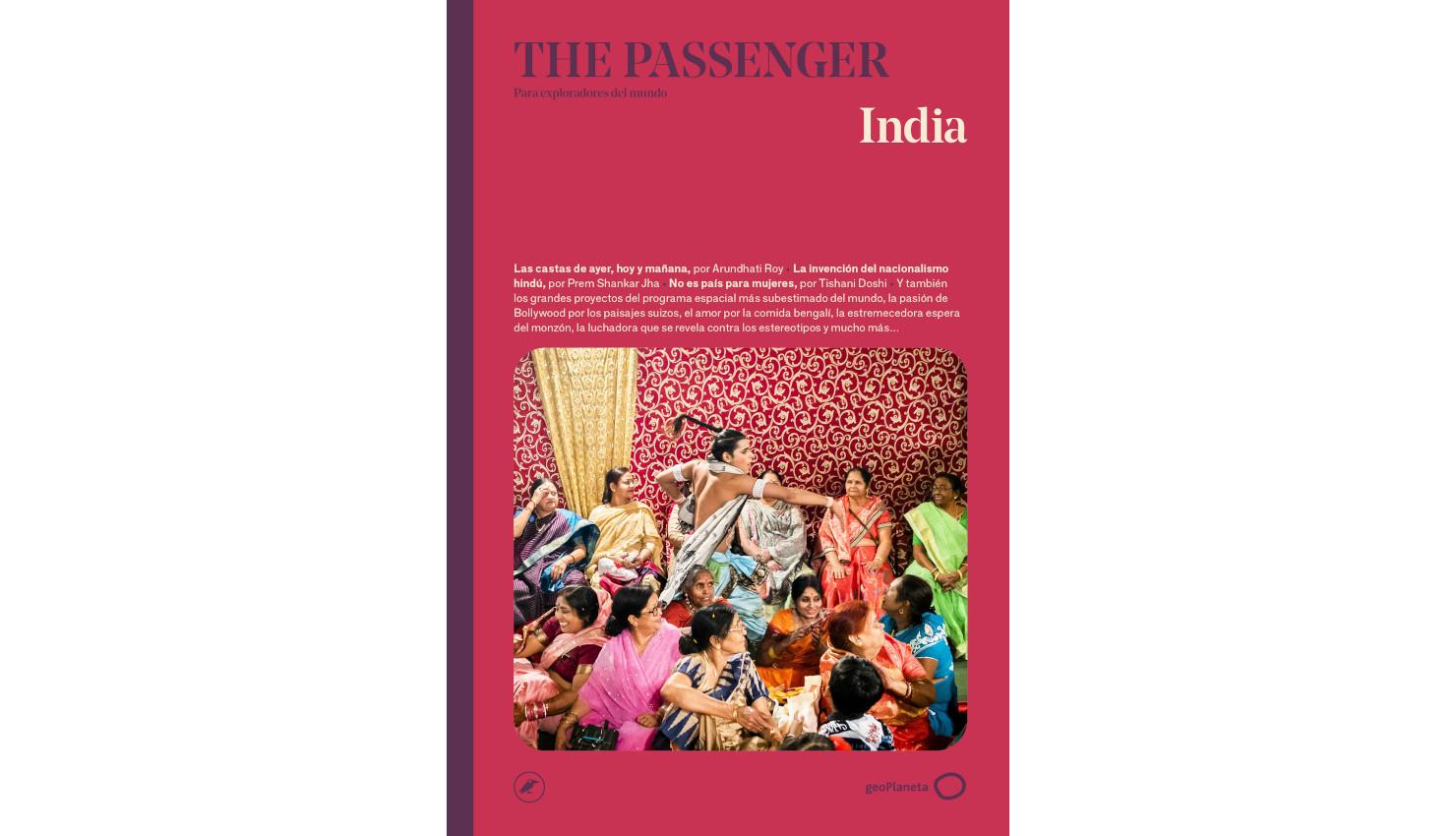 thepassengerindia-magazinehorse