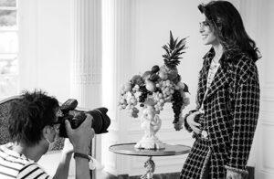 Carlota Casiraghi - Chanel - Pimavera 21 - Magazine Horse