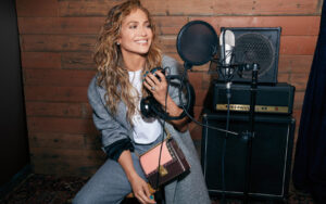JLo - Coach - Coach it Forward - Magazine Horse