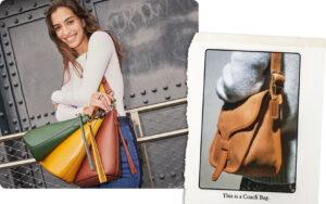 Coach Forever - Sostenible - Magazine Horse