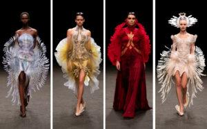 Desfile - Roots of Rebirth - Primavera Verano - Magazine Horse