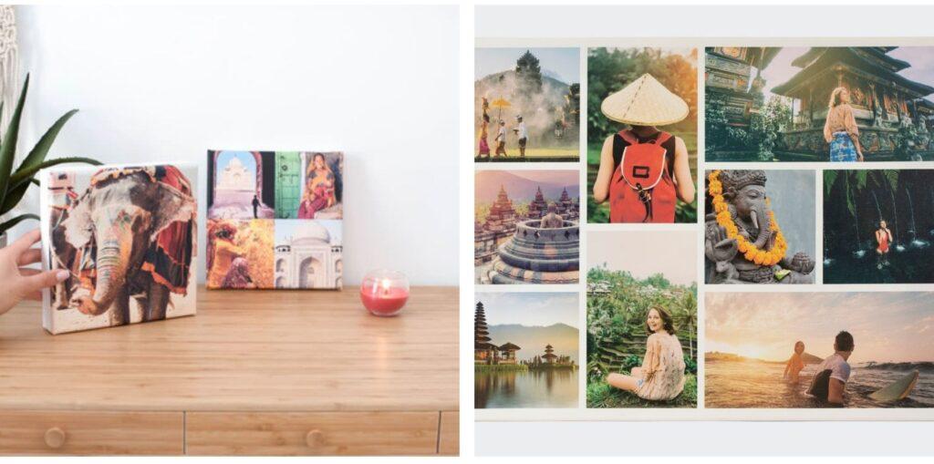 Lienzo-personalizable-collage-Hofmann-Magazine-Horse