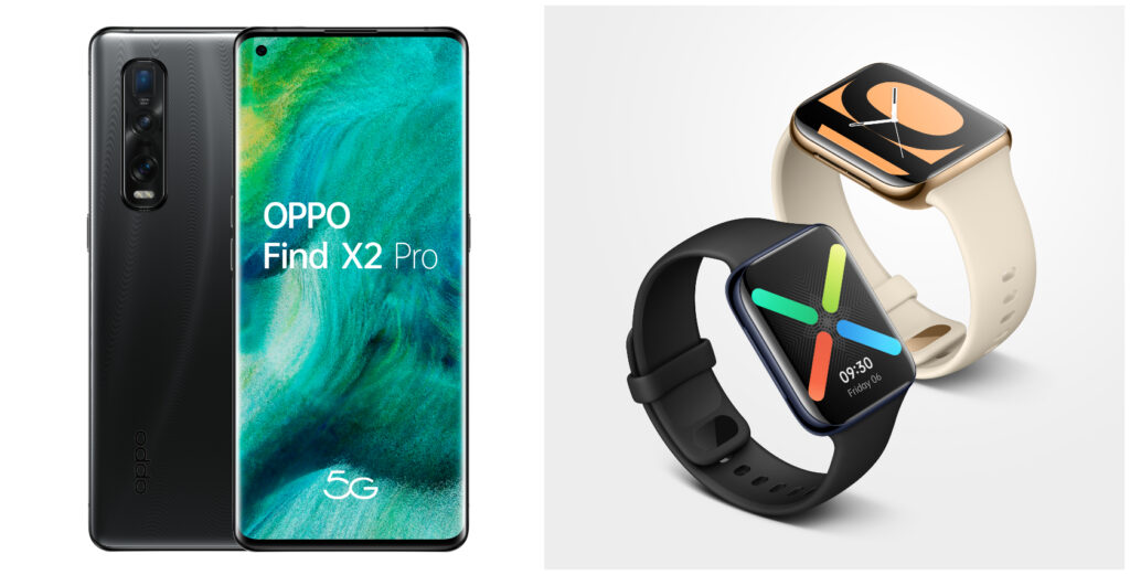 Oppo-Find-X2-PRO-Watch-Magazine-Horse