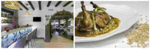Molino Alcuneza - Restaurante - Pichón - Magazine Horse