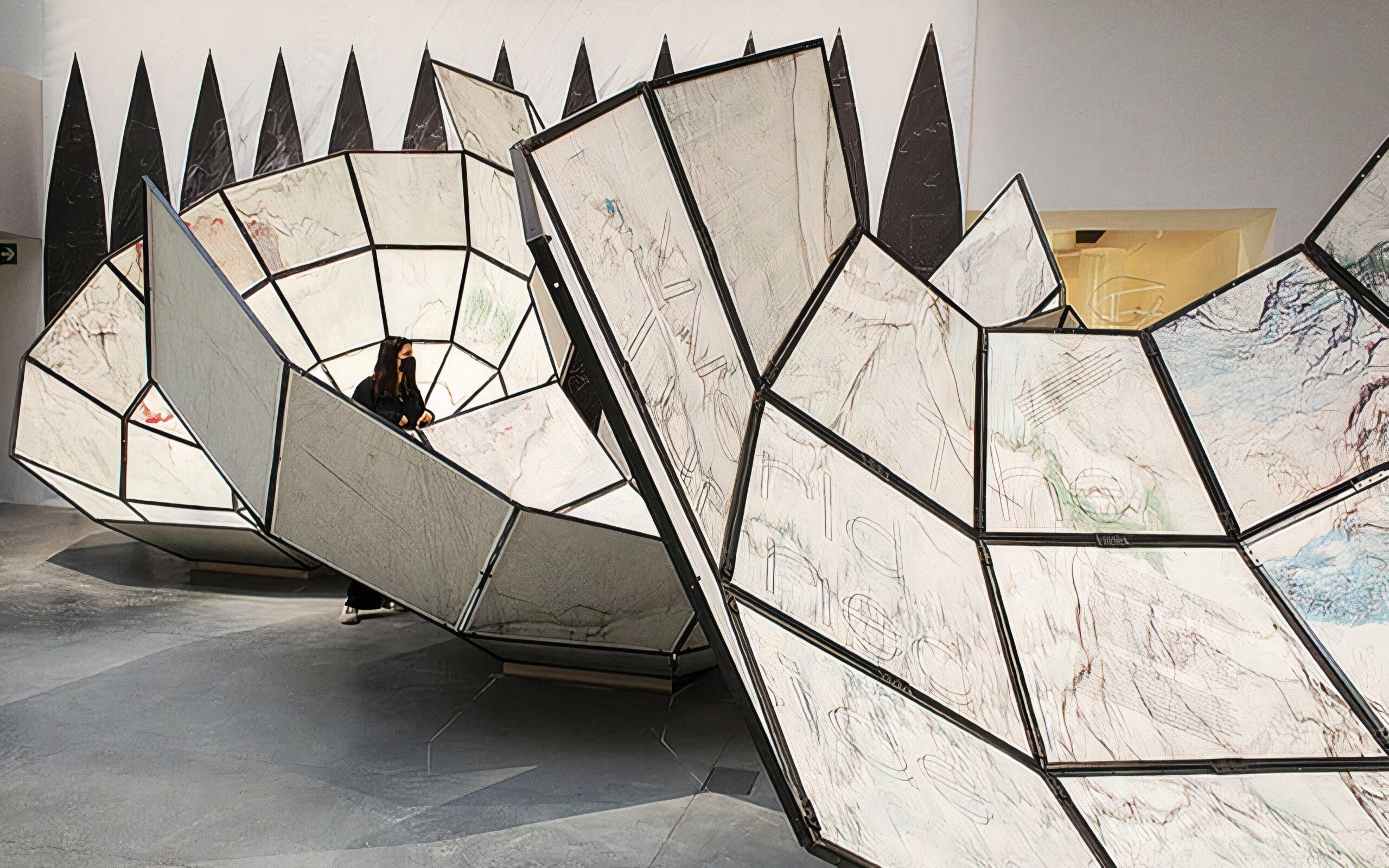 Plan B-Biennale di Venezia-Magazine Horse. Recomendaciones arte y diseño