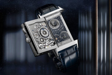 Novedades alta relojería
