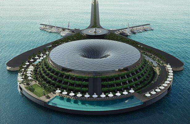 ecofloating-hotel-qatar-magazine-horse