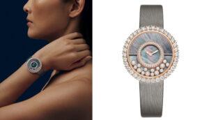 Alta relojería para mujer