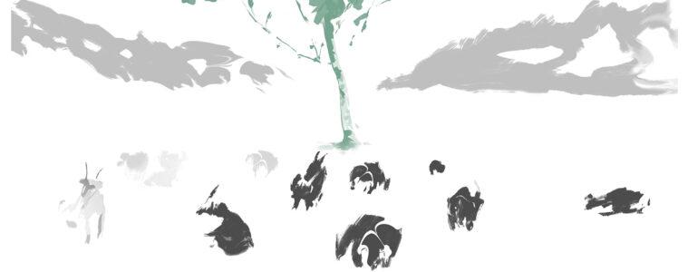 Regenerative-fund-for-nature-kering-lujo-sostenible-magazine-horse