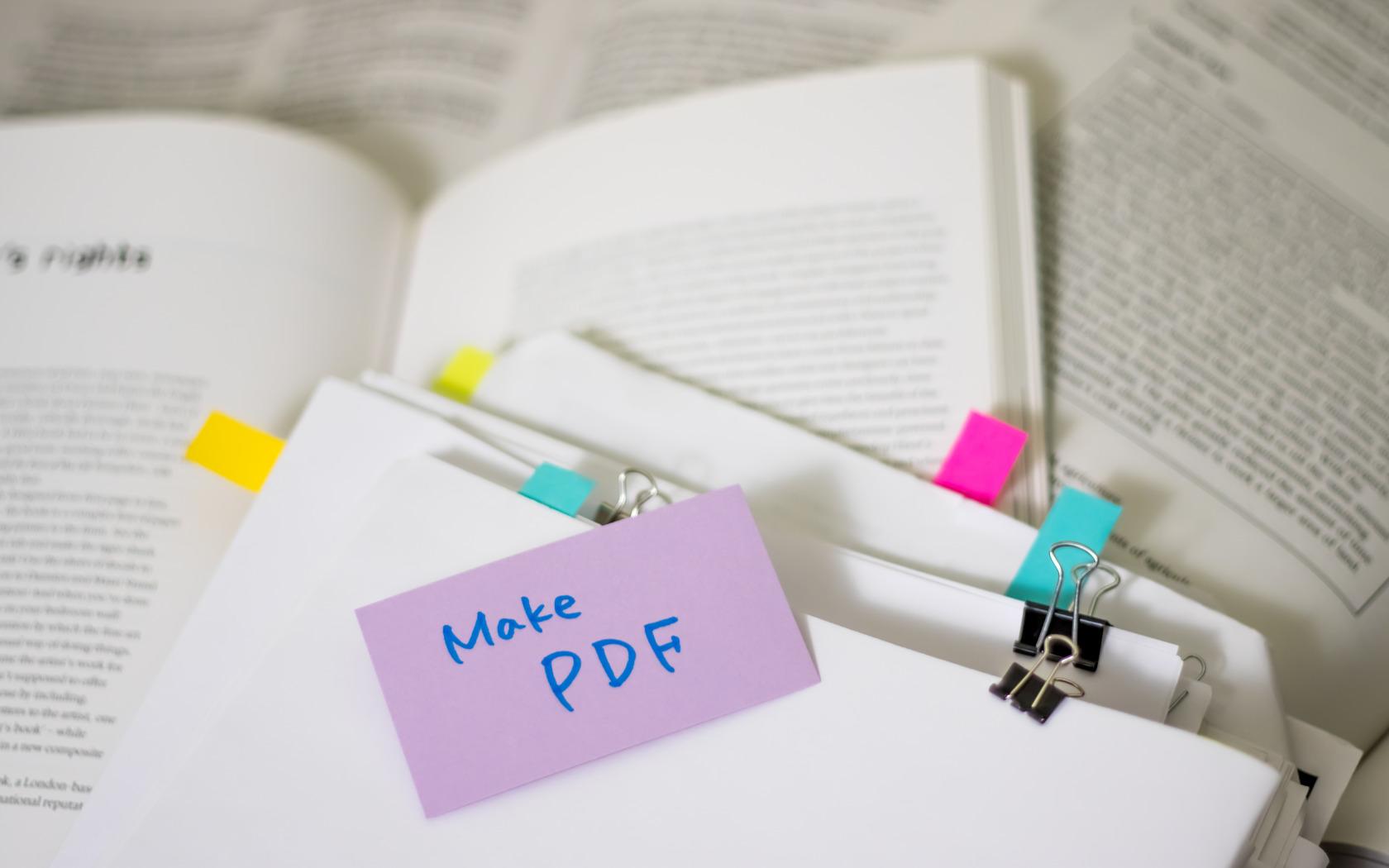 conversor PDF-Format PDF-Magazine Horse