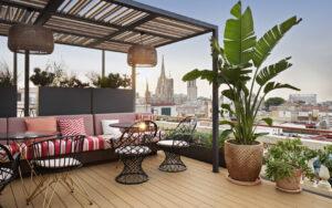 rooftop-terraza de Vivi-lujo-Magazine Horse