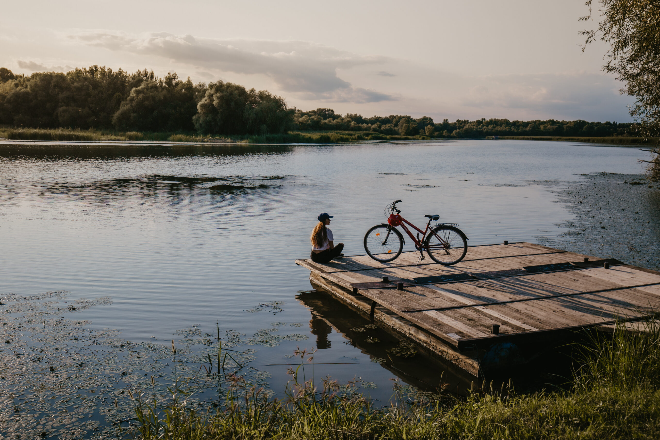 Lago-Tisza-Hungria-Magazinehorse