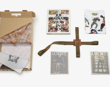 Loewe- A Show in a Book- Magazine Horse