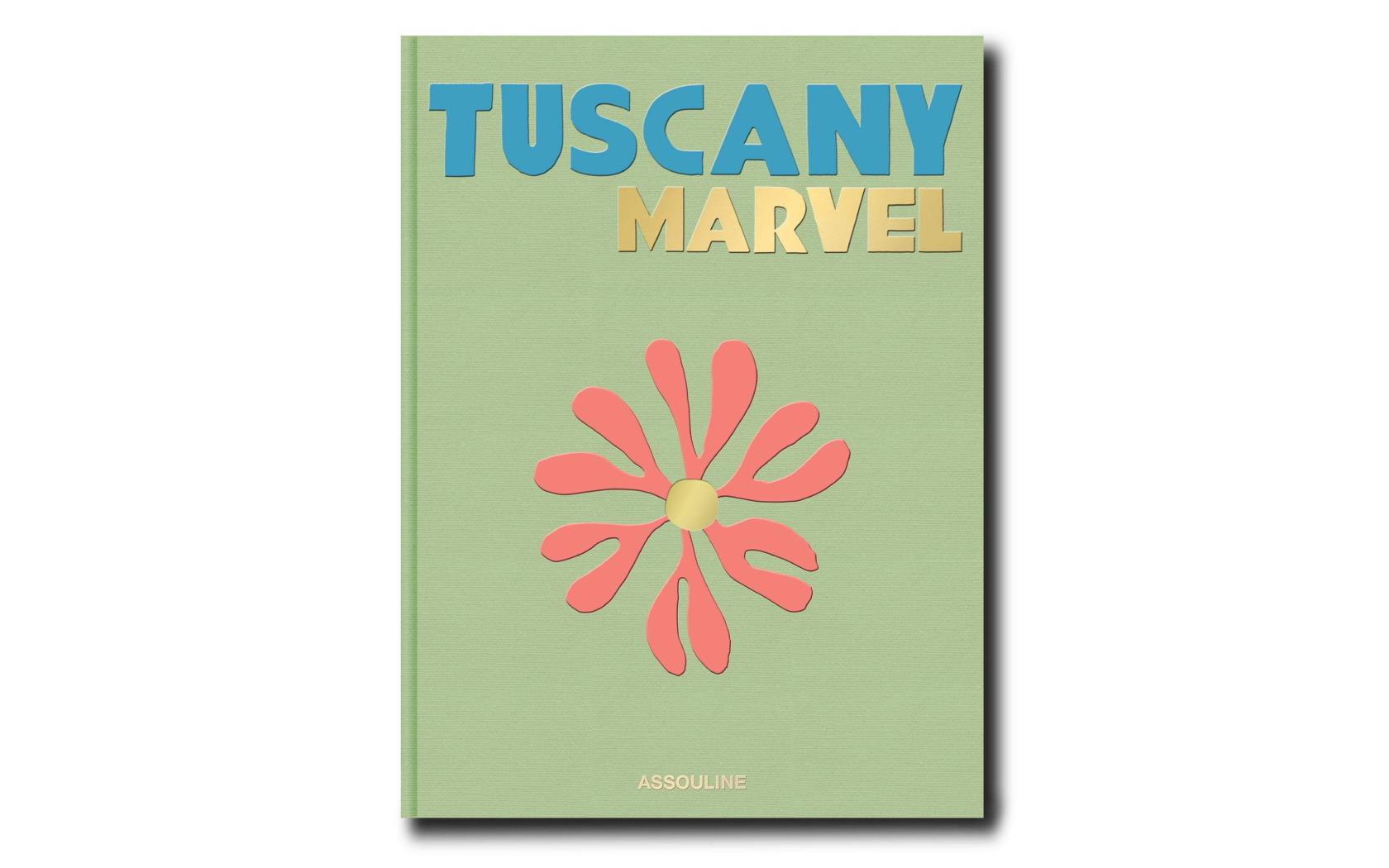 Tuscany Marvel-Magazine Horse