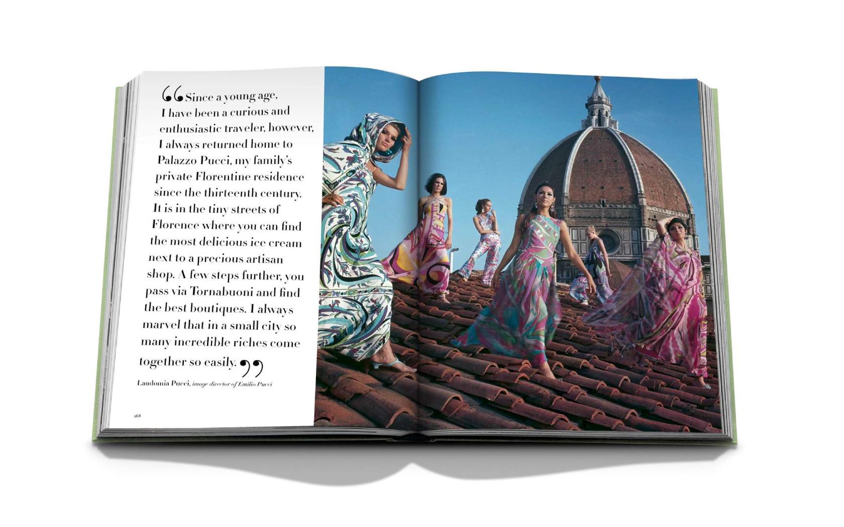 Tuscany Marverl- Cesare Cunnacia-Magazine Horse