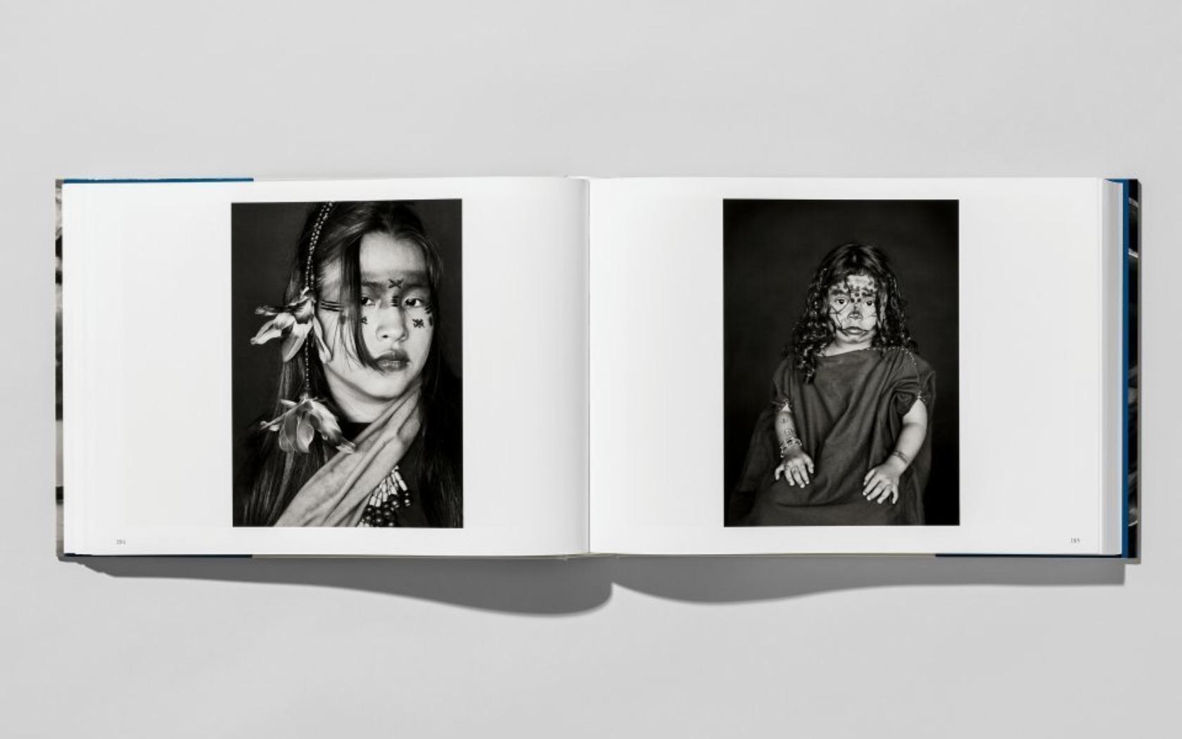 tribus-Amazonia-Magazine Horse