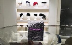 libro-Chapeau-Santa-Eulalia-Arte-del-Sombrero-magazinehorse