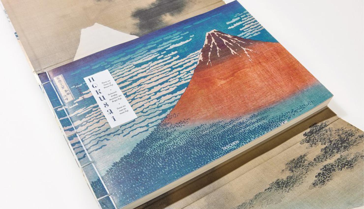 hokusai-libros-fuji-novedades-editoriales-verano-magazinehorse