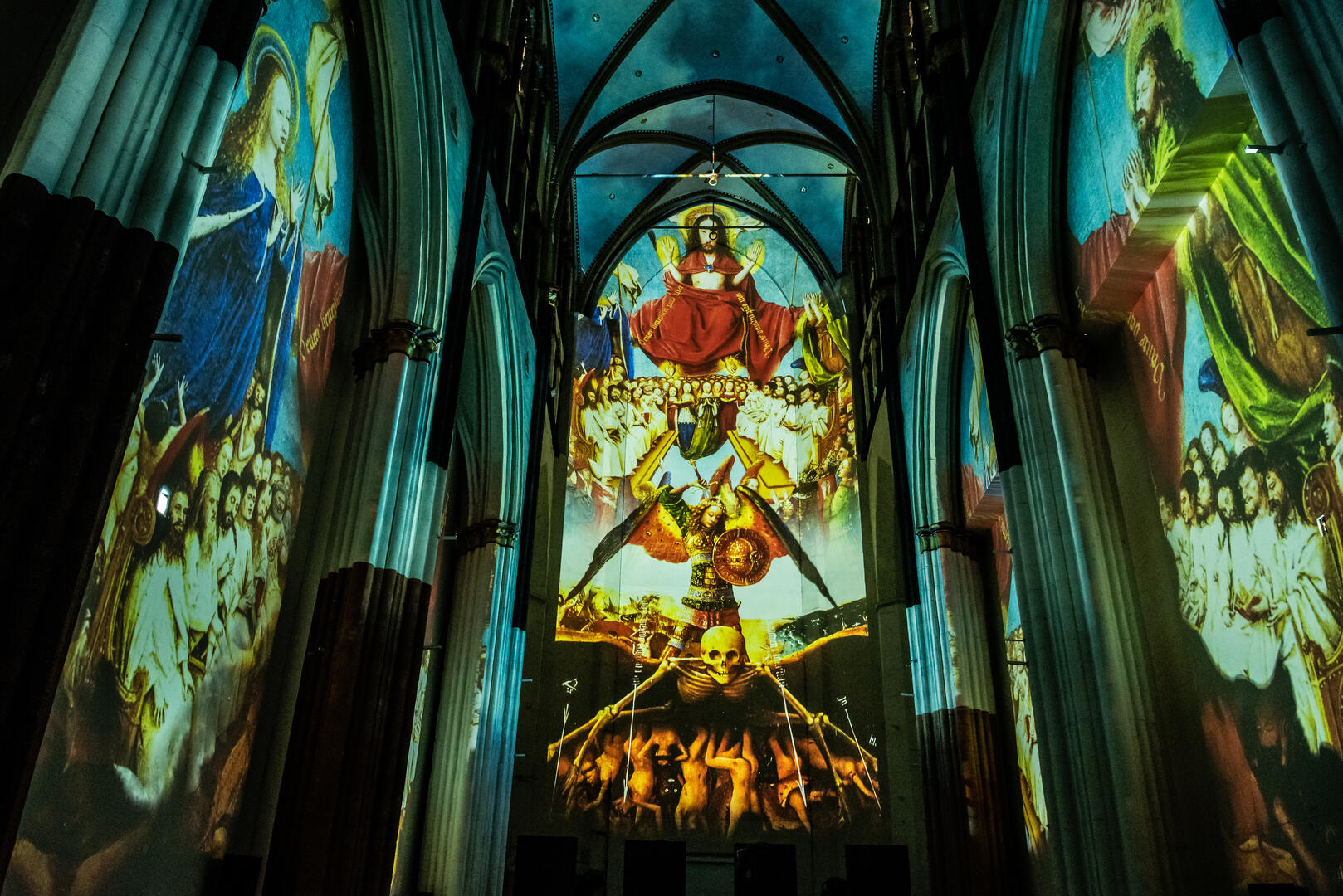 arte-septiembre-Highlights-Van-Eyck-exposicio-magazinehorse